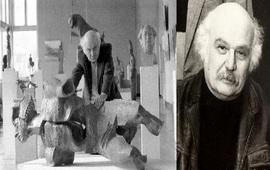 Ара Арутюнян - Народный художник Армении