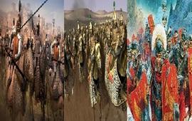 Армения между Римом и Парфией