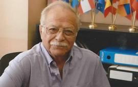 Нерсес Оганесян - 60 лет в кино