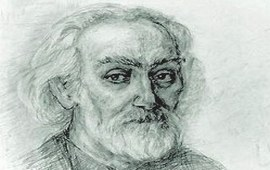Лазарь Самсонович Агриян - Солнечная кисть