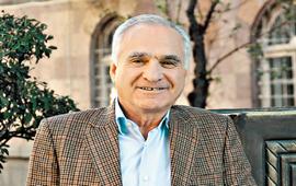 Аркадий Асрян - В поисках армянского следа