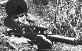 Женщины Арцахской войны - Две Жемчужины