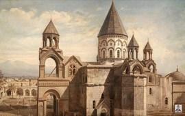 Христианство - Духовный стержень Армении
