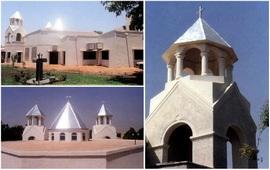 Армянская община Судана