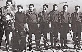 Григорий Мкртчян - Первый вратарь