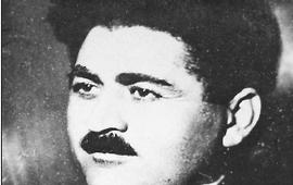Ханджян Агаси - Убит