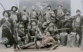 Ханасорский поход - Кровь армян нельзя проливать