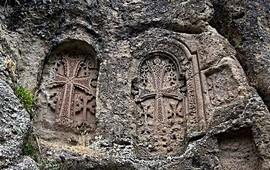 Хачкары Армении - Сокровища культуры
