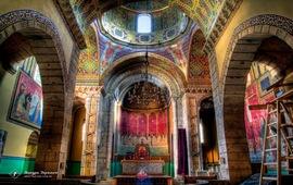 Армянская Апостольская Церковь - Епархия Украины