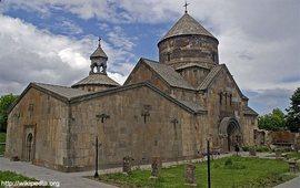 Армянская Апостольская Церковь - Епархия Котайка