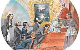 Твой Хаос поднял хаос в Ватикане