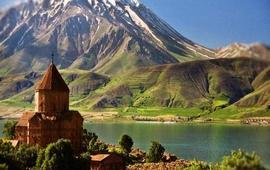 Потоки туристов в Турцию