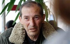 Скончался Алеша Абрамян