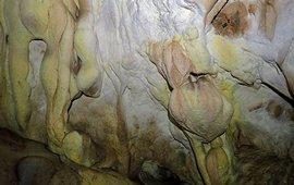 Урцский хребет - Армения - Спелеологи