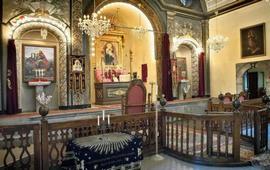 Армянская церковь Св. Саркиса в Варне
