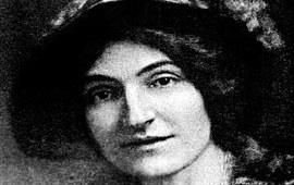 Забел Бояджан - Писательница и художник