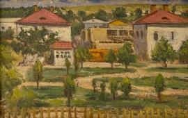 Ваграм Гайфеджян - Судьба художника