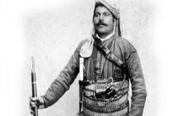 Мурад Себастаци - Армянское движение фидаи
