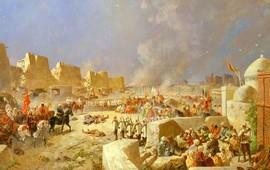 Тер Гукасов Баязет-1877г.