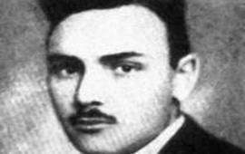 Левон Степанович Лисициан - Неистовый