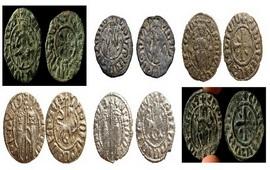 Киликийские армянские монеты