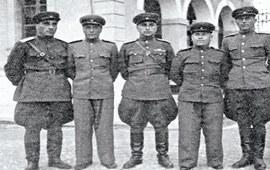 Армяне во французском сопротивлении