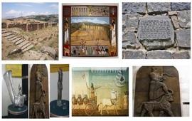 Крепость Эребуни 782 год до н.э. (Видео)