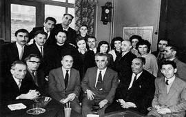 Арам Хачатурян в Тбилиси - Воспоминания