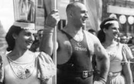 Серго Амбарцумян - Человек Легенда