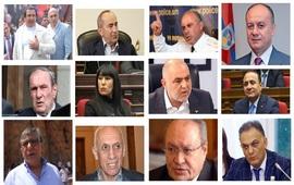 Пятая колонна в Армении открыто бьет по государственности