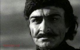 Грачия Нерсисян - История встречи с Великим