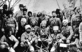 Оборонительные бои армян Сасуна - 1904