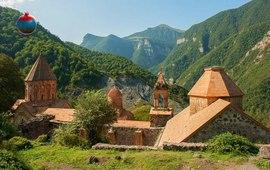 Арцахская епархия Армянской Церкви