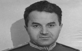 Арменак Ханферянц - Маршал авиации СССР