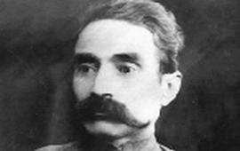 Кайцак Аракел - Фидаи Армении