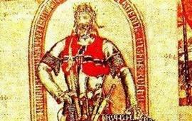 Левон Великий - Царь Киликии