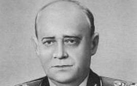 Ованес Исаков - Адмирал флота