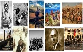 Павстос Бюзанд - Кодекс армянского воина