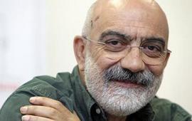 Турецкий писатель в тюрьме пишет книгу