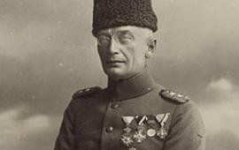 Телеграммы генерала Фон-Кресса об Армении