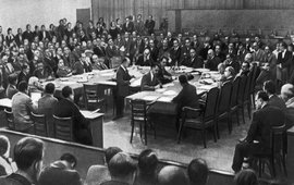 Армянский вопрос в Лиге наций