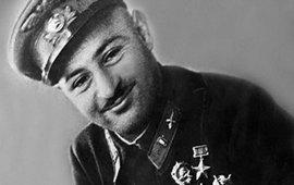 Нельсон Степанян - Дважды Герой