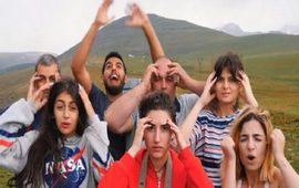 Nas Daily в Армении - Там где нет гравитации