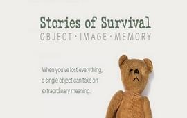 Вещи выживших после Геноцида