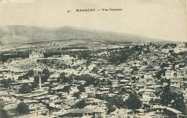 История самообороны Мараша - 1920 г.