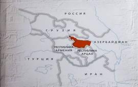 Оккупация Северного Арцаха