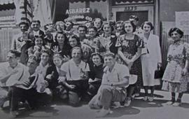 Формирование армянской общины США