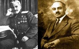 Каракилисское сражение - Решающий этап