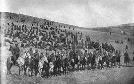 Поход против курдов в Долину Хансор