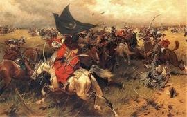 Первые набеги турок-сельджуков на Армению
